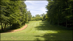 Hole 15 Chiltern Forest Golf Club